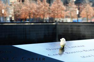 9/11 Memorial & Museum i New York